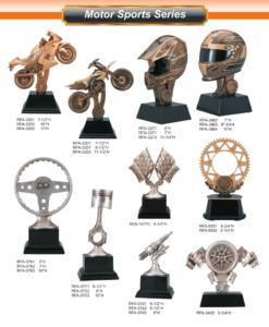 Motor Sports Series Award