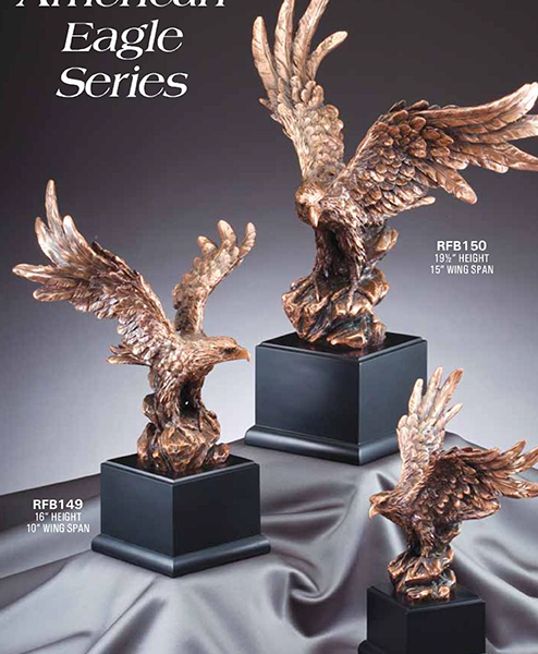 ResisSculptures_Eagle
